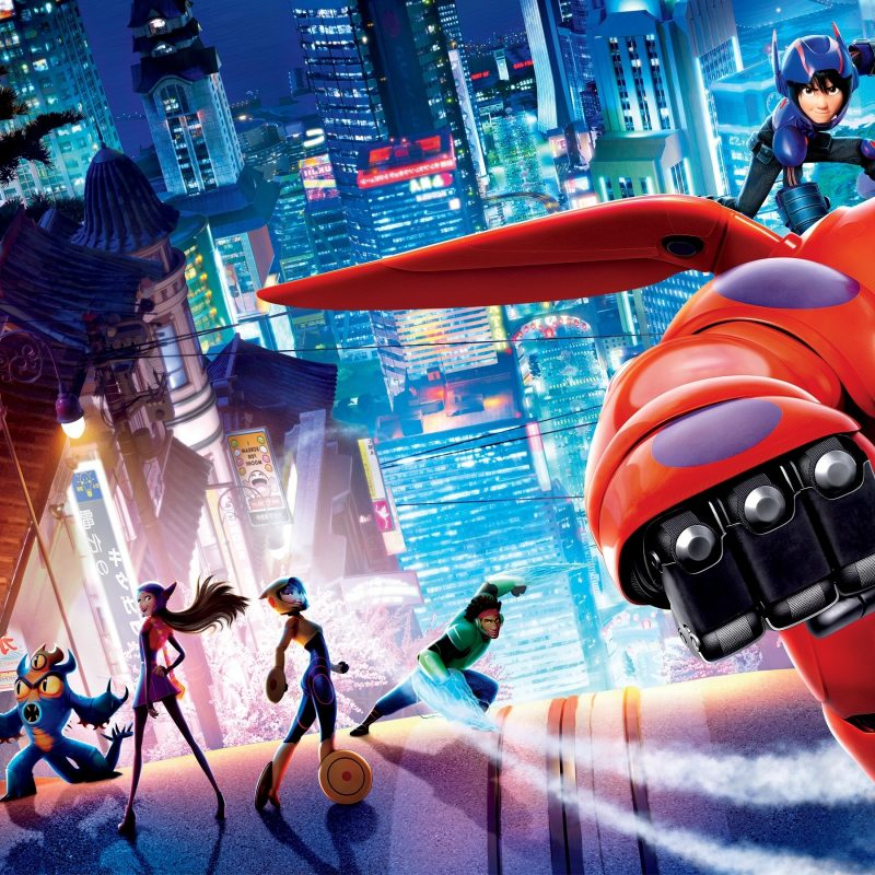 10 Latest Big Hero 6 Wallpaper FULL HD 1920×1080 For PC Background 2020 free download wallpaper of big hero 6 desktop hd images androids movie movies 2 800x800