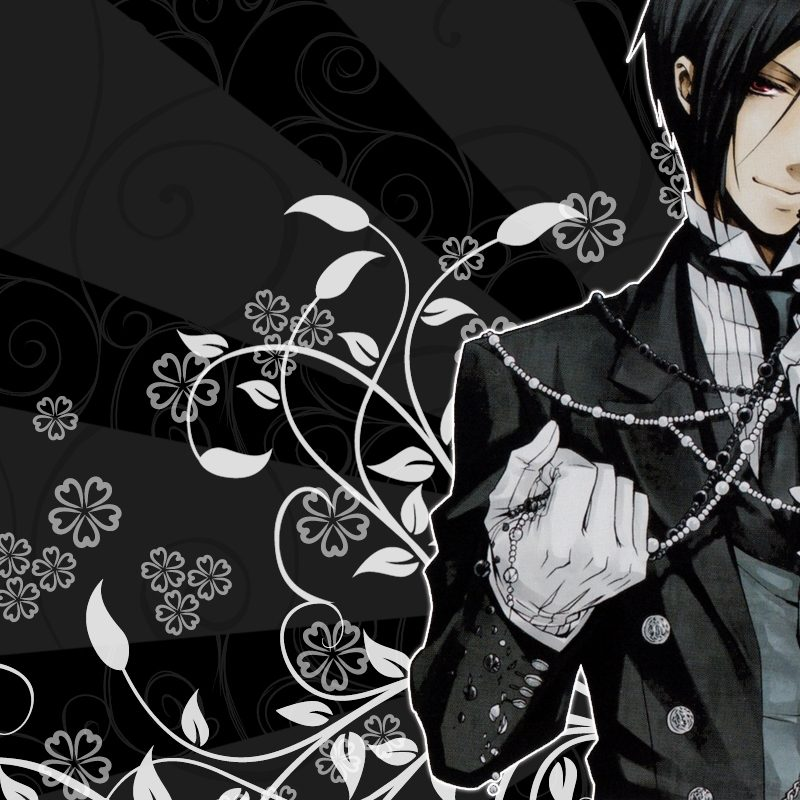 10 Latest Black Butler Sebastian Background FULL HD 1920×1080 For PC Background 2018 free download wallpaper of sebastians wallpaper for fans of kuroshitsuji from 1 800x800