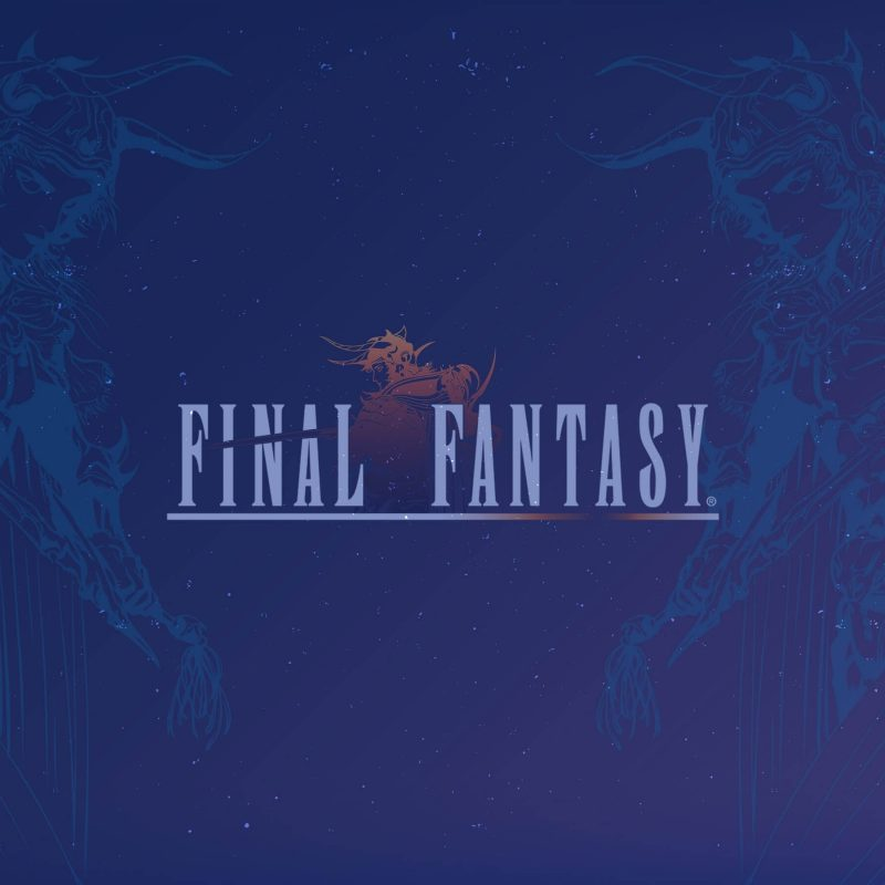 10 Top Final Fantasy 1 Wallpaper FULL HD 1080p For PC Background 2021 free download wallpaper of the month final fantasy 1 yatta tachi 800x800