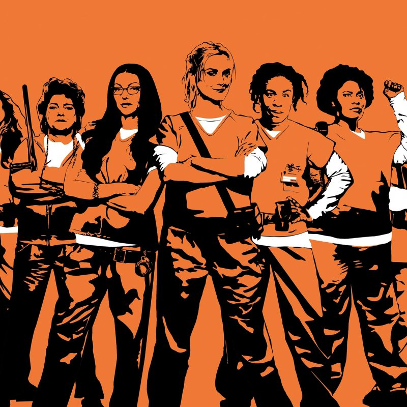 10 New Orange Is The New Black Wallpaper FULL HD 1920×1080 For PC Background 2021 free download wallpaper orange is the new black season 5 4k tv series 7692 800x800