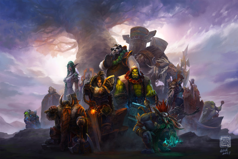 10 New Orc Warrior Wallpaper FULL HD 1080p For PC Background 2018 free download wallpaper orc warrior gnome men panda armor world of warcraft 4k 800x533