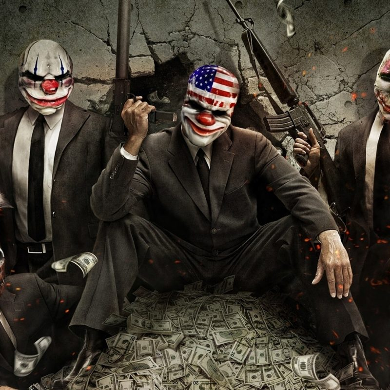 10 Most Popular Payday 2 Wallpaper Hd FULL HD 1920×1080 For PC Desktop 2018 free download wallpaper payday 2 payday the heist screenshot 1920x1080 px 800x800