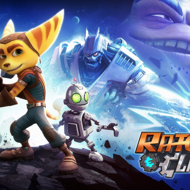 10 Most Popular Ratchet And Clank Wallpaper FULL HD 1080p For PC Background 2021 free download wallpaper ratchet clank 2016 games 5k ps4 games 807 800x800