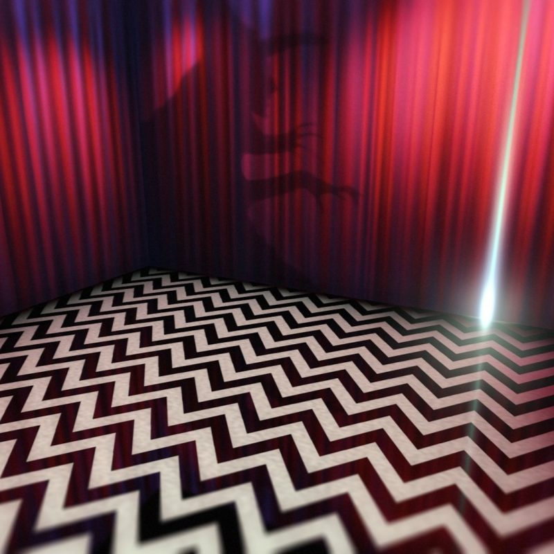 10 Most Popular Twin Peaks Hd Wallpaper FULL HD 1080p For PC Desktop 2020 free download wallpaper red twin peaks tv interior design disco light 800x800