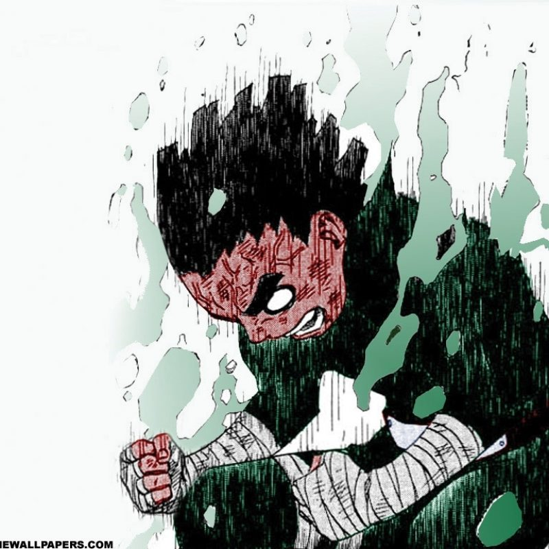 10 Best Rock Lee Wallpaper 1920X1080 FULL HD 1080p For PC Background 2018 free download wallpaper rock lee wallpaper 800x800
