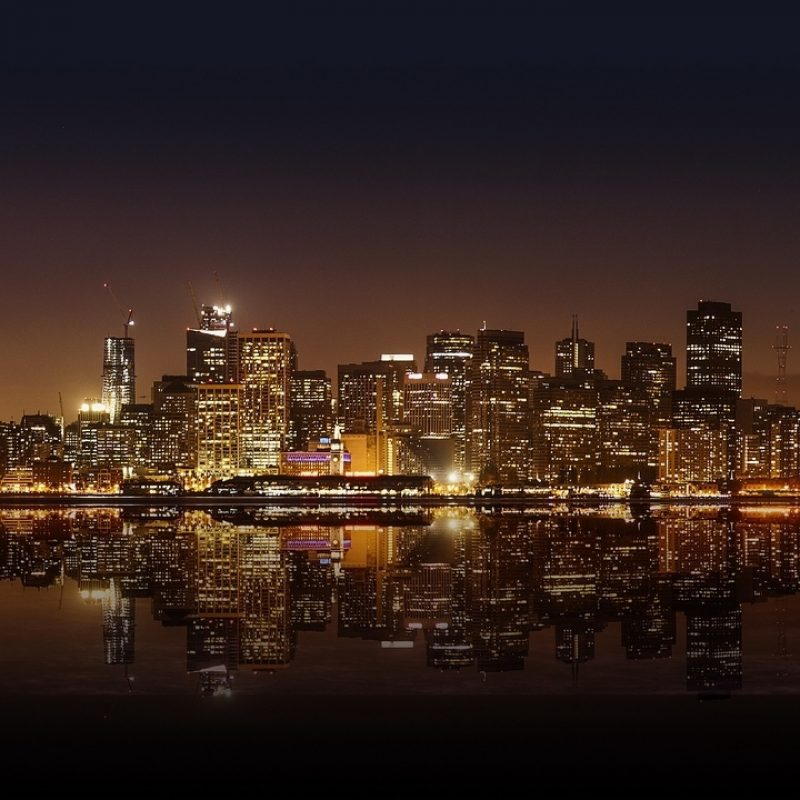 10 Top San Francisco Night Wallpaper FULL HD 1920×1080 For PC Desktop 2021 free download wallpaper san francisco night city panorama hd picture image 800x800