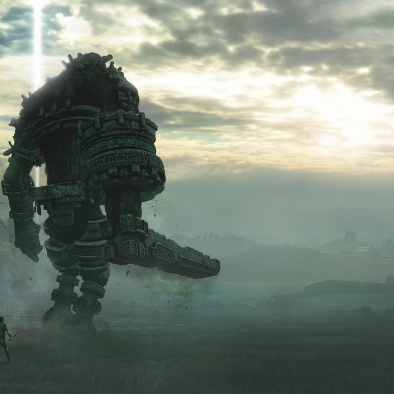 10 Most Popular Shadow Of The Colossus Wallpaper 1920X1080 FULL HD 1920×1080 For PC Background 2018 free download wallpaper shadow of the colossus playstation 4 2018 4k 8k games 800x800