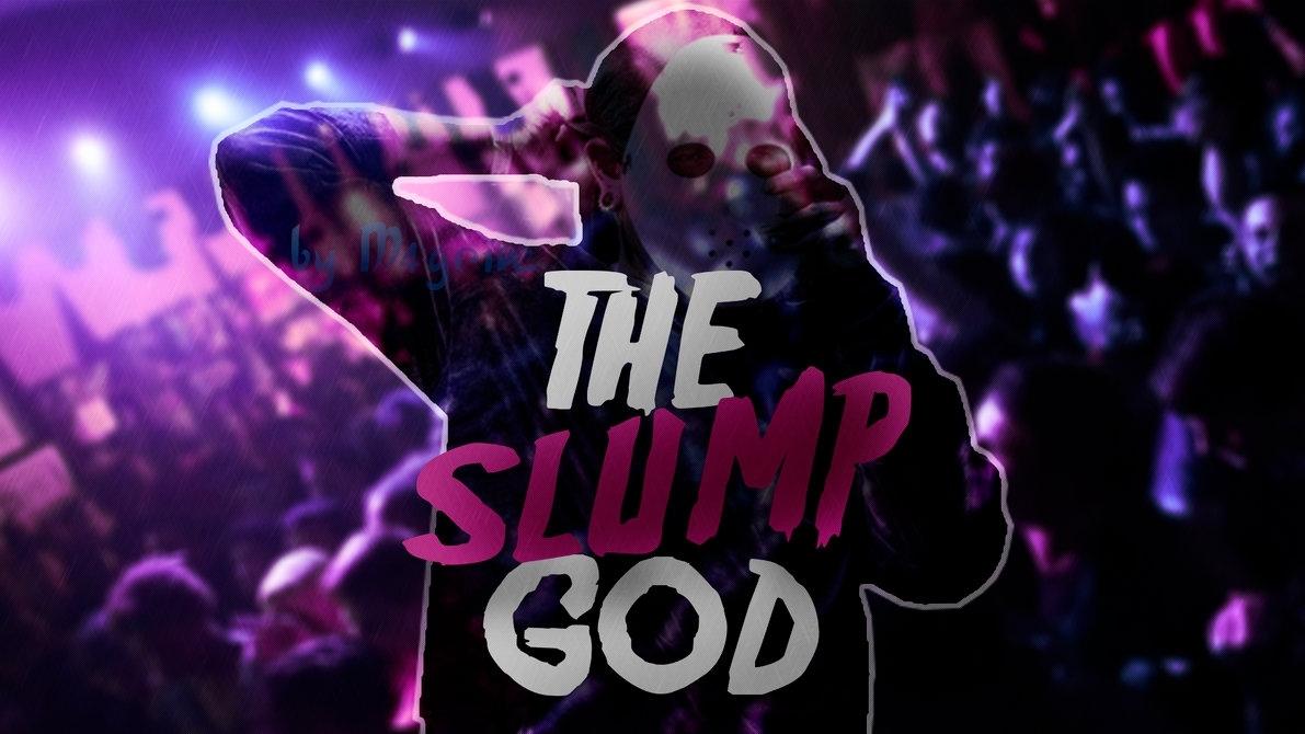 wallpaper ski mask the slump god / the slump god 2lu1smigu3l on
