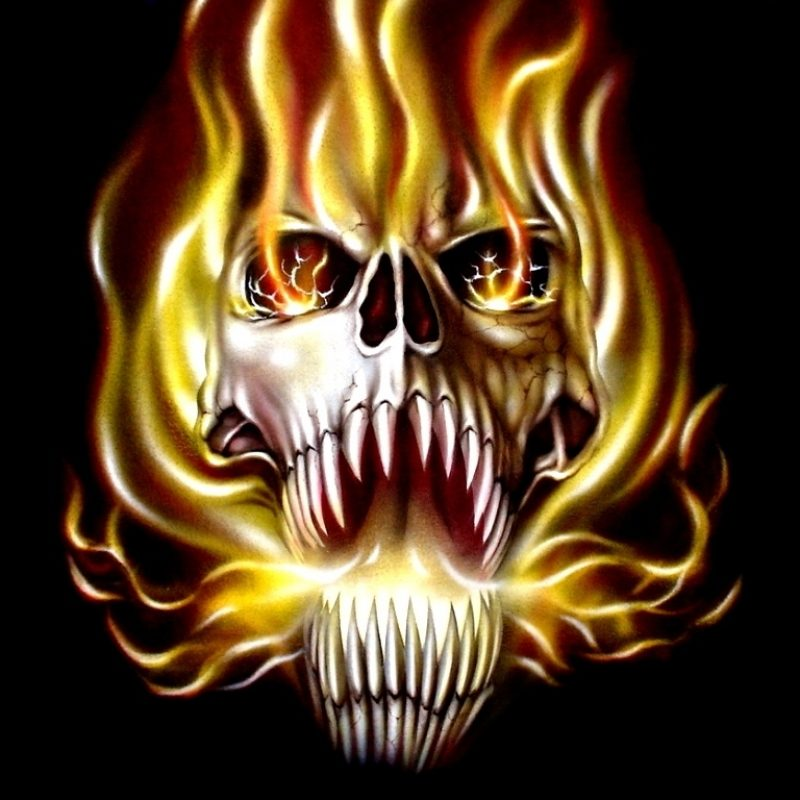 10 Best Skulls And Flames Wallpaper FULL HD 1080p For PC Background 2018 free download wallpaper skulls with flames adam 613ca 800x800