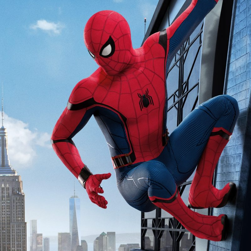 10 Best Wallpapers Of Spider Man FULL HD 1920×1080 For PC Desktop 2020 free download wallpaper spider man homecoming hd 2017 movies 6906 1 800x800