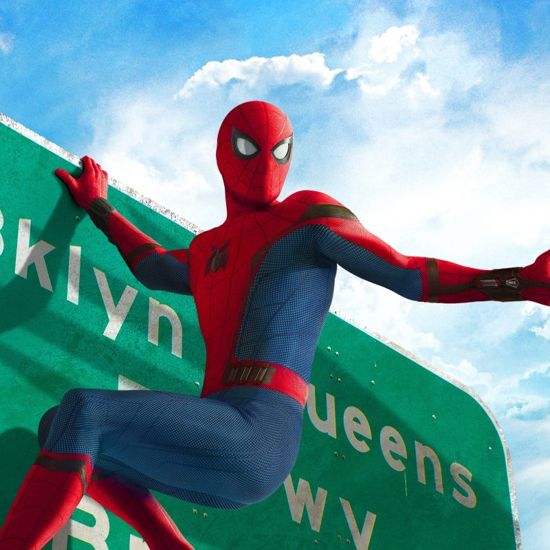 10 Latest Spider Man Homecoming Wallpaper FULL HD 1920×1080 For PC Desktop 2021 free download wallpaper spider man homecoming hd 2017 movies 6907 800x800