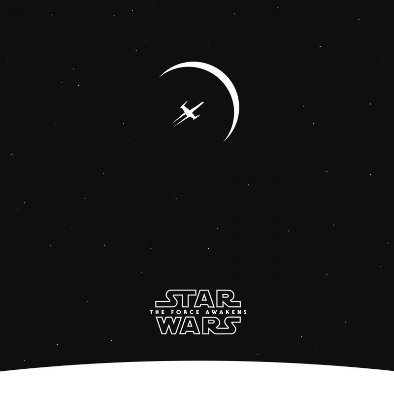 10 Latest Star Wars Stars Wallpaper FULL HD 1920×1080 For PC Desktop 2018 free download wallpaper star wars planet space minimalism stars moon 800x800