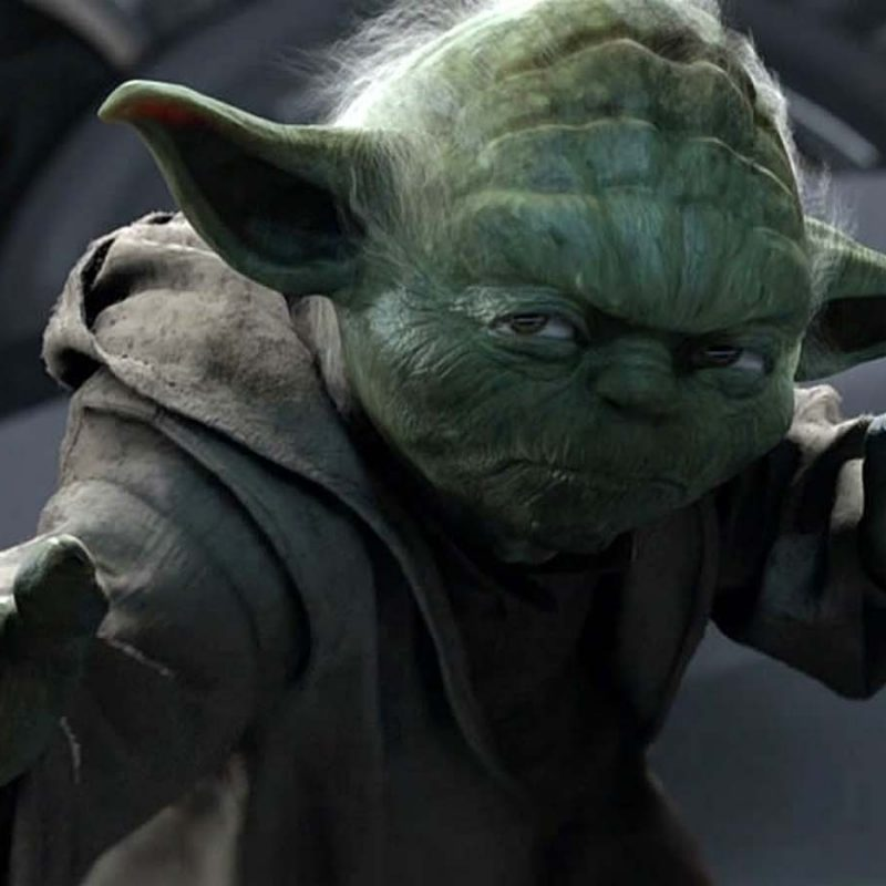10 Best Star Wars Yoda Wallpapers FULL HD 1080p For PC Desktop 2018 free download wallpaper star wars sculpture yoda fictional character 800x800