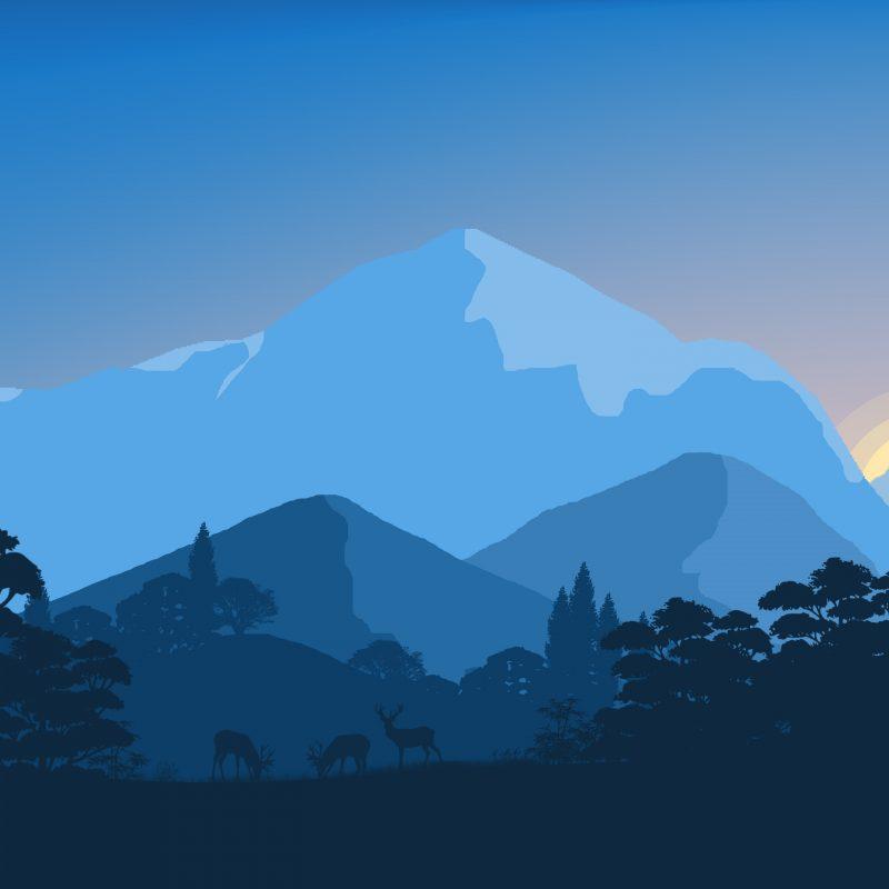 10 Top 4K Minimalist Wallpaper FULL HD 1080p For PC Desktop 2018 free download wallpaper sunset forest minimal 4k 8k nature 5165 800x800
