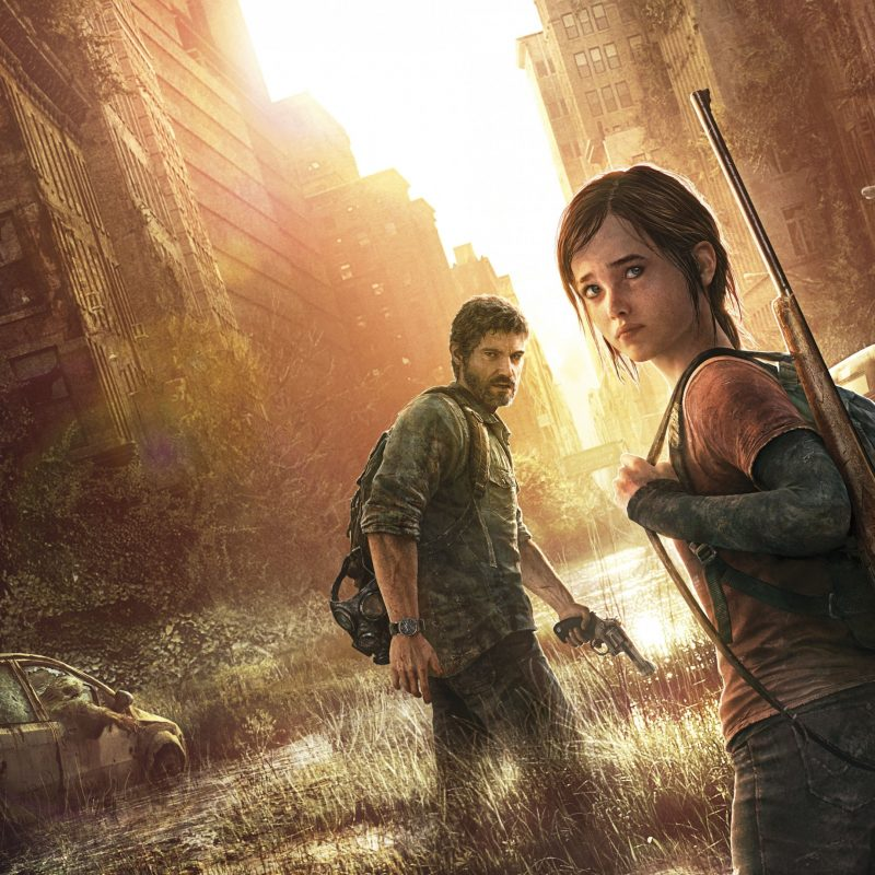 10 Best The Last Of Us Wallpapers FULL HD 1080p For PC Background 2018 free download wallpaper the last of us joel ellie hd 4k 8k games 3278 2 800x800
