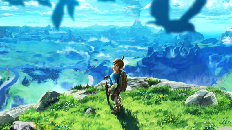 10 Best The Legend Of Zelda Wallpaper Hd FULL HD 1080p For PC Desktop 2018 free download wallpaper the legend of zelda breath of the wild 2017 4k games 800x450