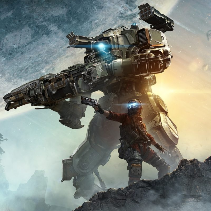 10 Top Titanfall 2 Wallpaper 1920X1080 FULL HD 1080p For PC Desktop 2021 free download wallpaper titanfall 2 deluxe edition hd games 1919 800x800