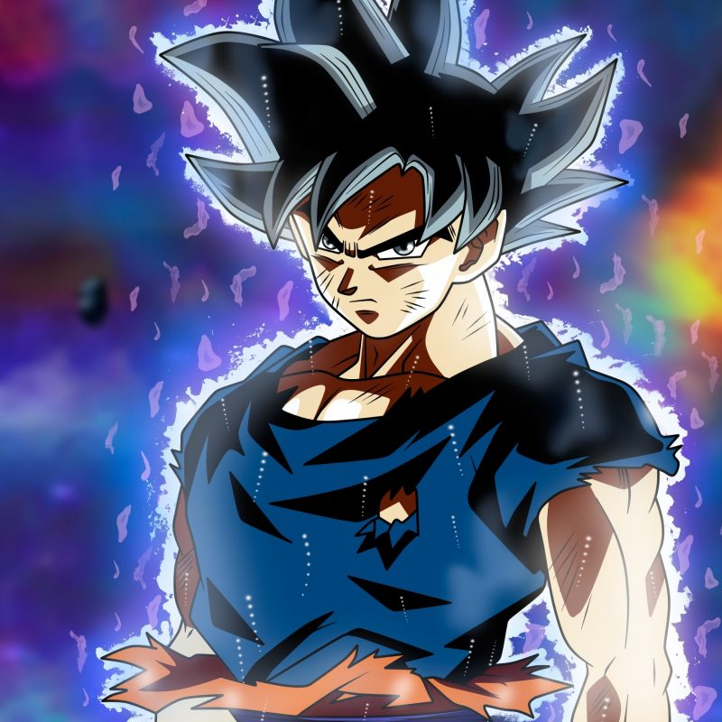10 Latest Ultra Instinct Goku Wallpaper FULL HD 1920×1080 For PC Desktop 2018 free download wallpaper ultra instinct goku dragon ball super 5k anime 12345 800x800