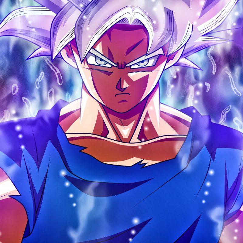 10 Most Popular Ultra Instinct Goku Hd FULL HD 1920×1080 For PC Background 2018 free download wallpaper ultra instinct goku super saiyan silver goku dragon ball 800x800