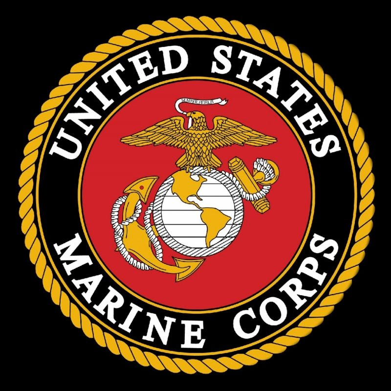 10 Most Popular United States Marine Wallpaper FULL HD 1920×1080 For PC Background 2020 free download wallpaper united states marine corps emblem logo 4k 8k military 800x800