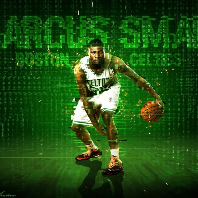 10 Top Marcus Smart Celtics Wallpaper FULL HD 1920×1080 For PC Desktop 2018 free download wallpaper wednesday marcus smart celticslife boston celtics 800x800