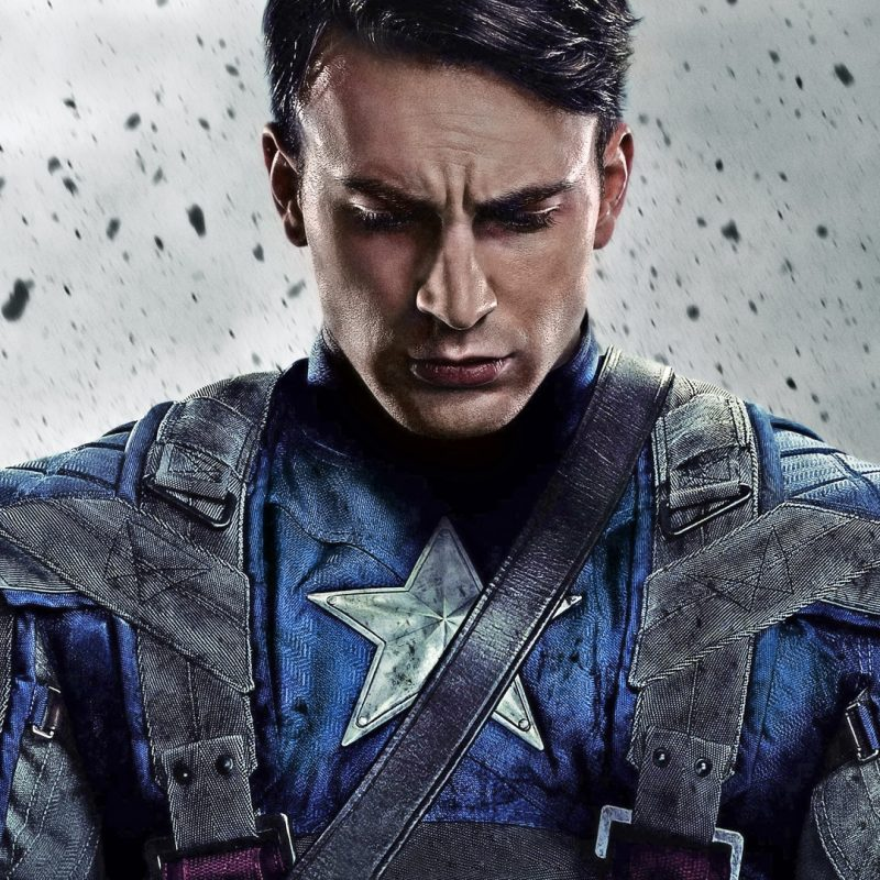 10 New Captain America Chris Evans Wallpaper Full Hd 1080p For Pc
