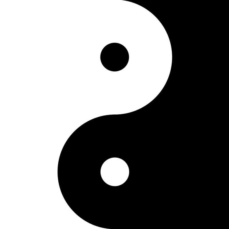 10 Top Yin Yang Wallpaper Desktop FULL HD 1920×1080 For PC Background 2020 free download wallpaper wiki cool black and white yin yang wallpaper pic wpc004316 1 800x800