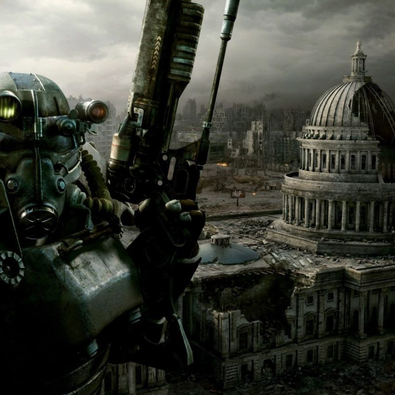 10 Top Fallout 3 Desktop Background FULL HD 1080p For PC Background 2018 free download wallpaper wiki fallout fallout 3 brotherhood of steel wallpapers pic 800x800