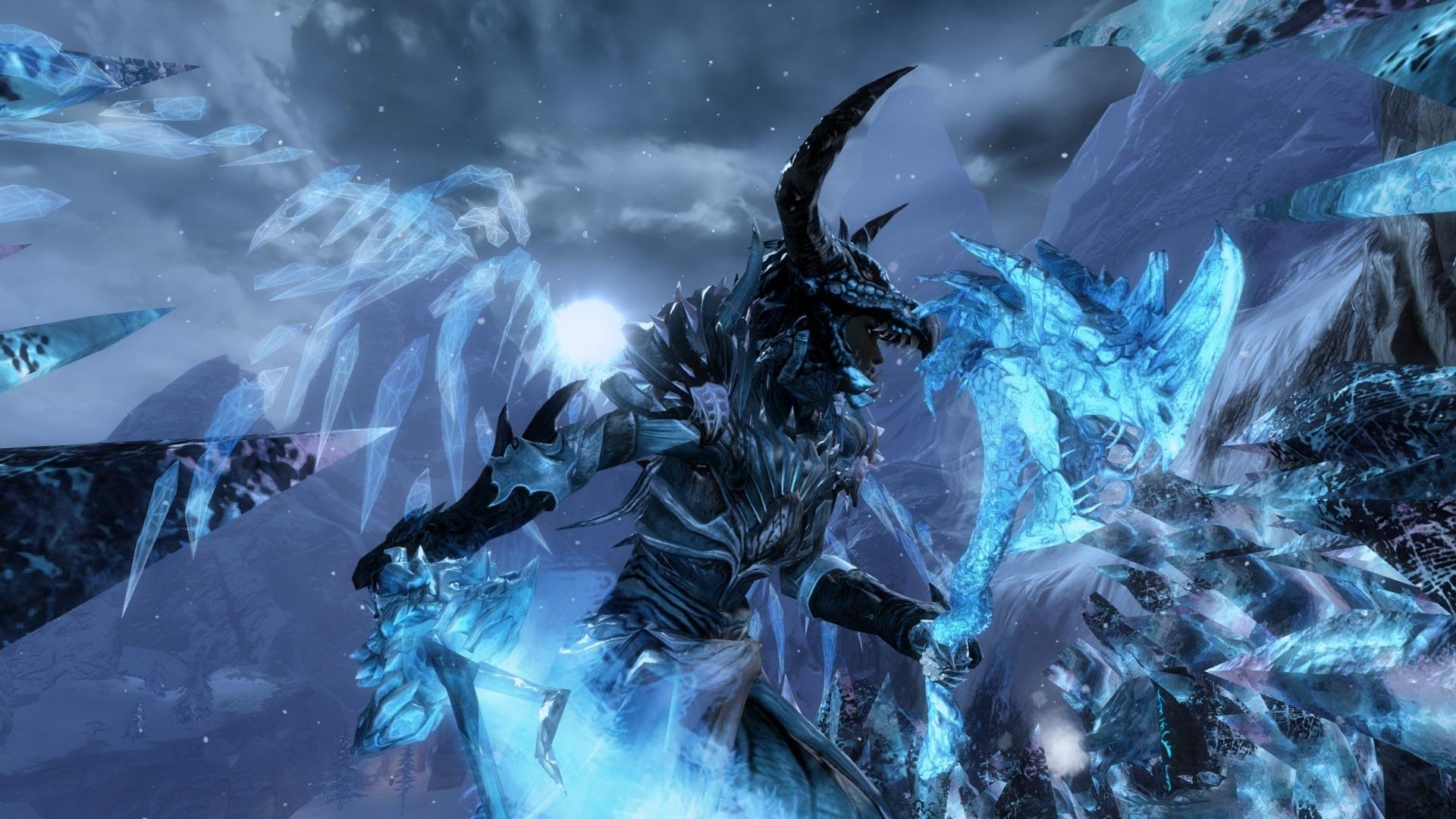 wallpaper.wiki-ice-dragon-wallpaper-hd-pic-wpe004885 - wallpaper.wiki