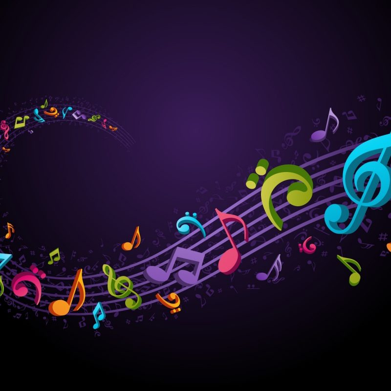 10 Most Popular 3D Colorful Music Notes Wallpaper FULL HD 1080p For PC Desktop 2018 free download wallpaper wiki music note photo hd pic wpd002979 wallpaper wiki 800x800