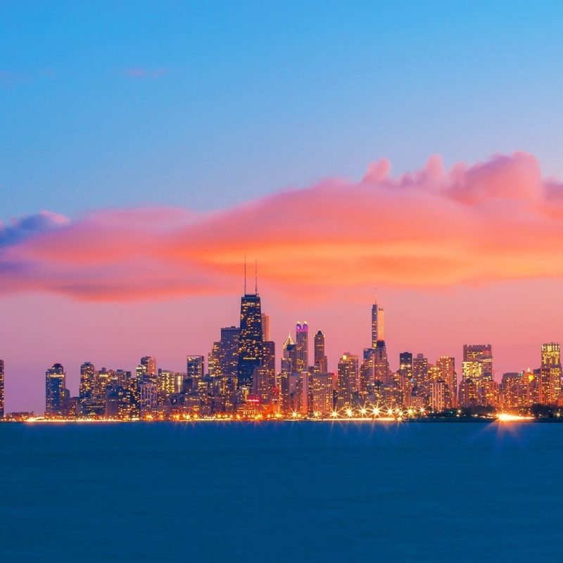 10 Most Popular Chicago Skyline Wallpaper 1920X1080 FULL HD 1080p For PC Background 2018 free download wallpaper wiki photos download chicago pic wpd0010962 wallpaper wiki 800x800