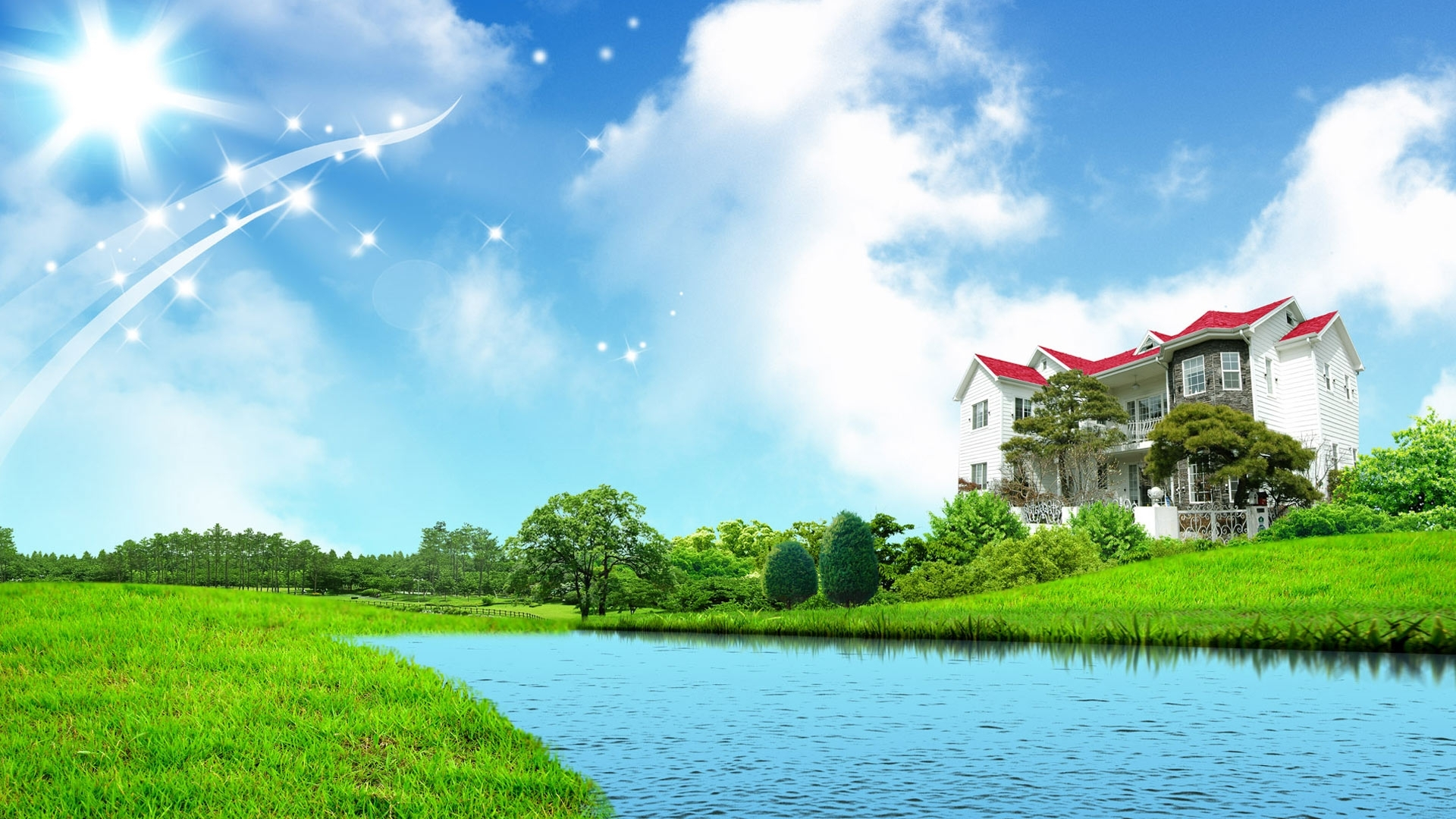 10 Best Pc Wallpaper Hd 1080p Nature Full Hd 1080p For Pc Desktop