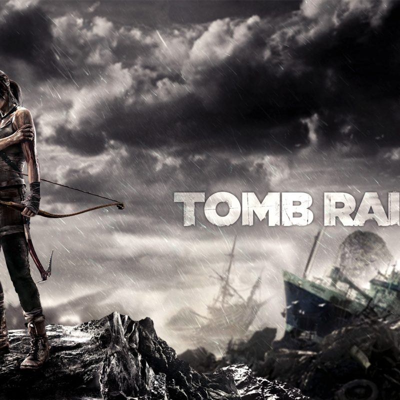 10 Best Tomb Raider Hd Wallpaper FULL HD 1080p For PC Background 2018 free download wallpaper wiki tomb raider wallpapers pic wpd00499 wallpaper wiki 800x800