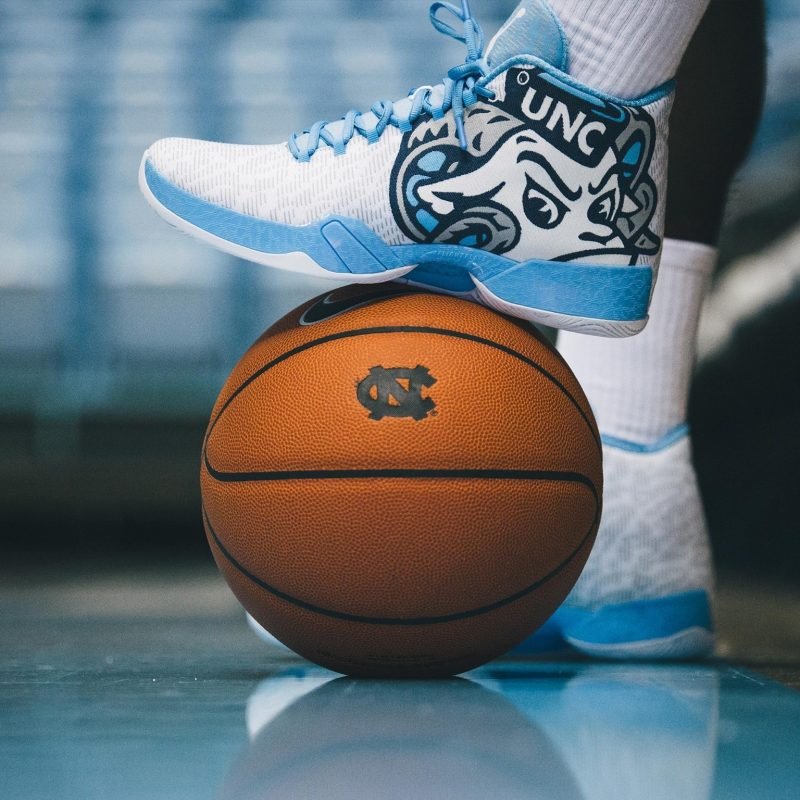 10 Latest Tar Heels Basketball Wallpaper FULL HD 1080p For PC Background 2020 free download wallpaper wiki unc tarheels shoes and ball images pic wpd004942 800x800