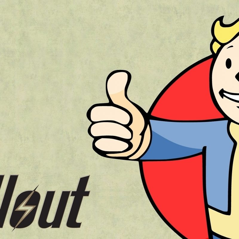 10 Latest Fallout 4 Wallpaper Vault Boy FULL HD 1920×1080 For PC Desktop 2020 free download wallpaper wiki vault boy fallout game wallpaper pic wpb005676 800x800