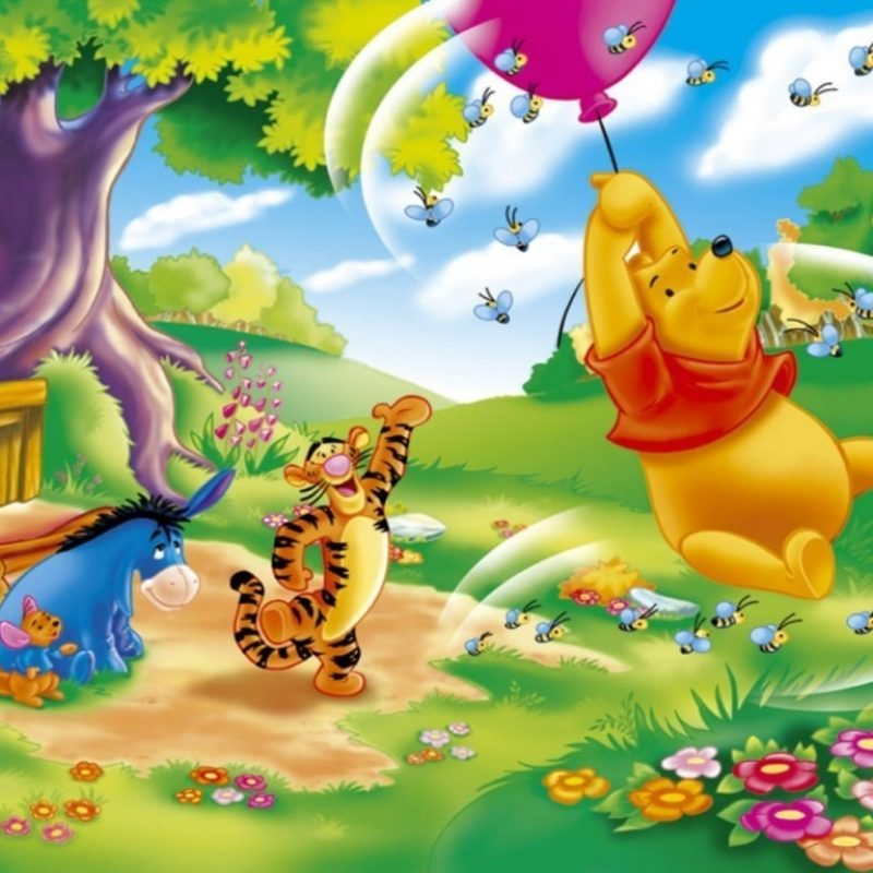 10 Best Winnie The Pooh Backgrounds FULL HD 1080p For PC Desktop 2018 free download wallpaper winnie the pooh db image colony on cartoon hd of full pics 800x800