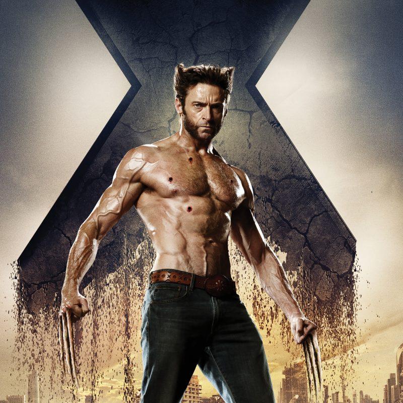 10 Latest Hugh Jackman Wolverine Wallpaper FULL HD 1080p For PC Desktop 2018 free download wallpaper wolverine hugh jackman movies 4488 800x800