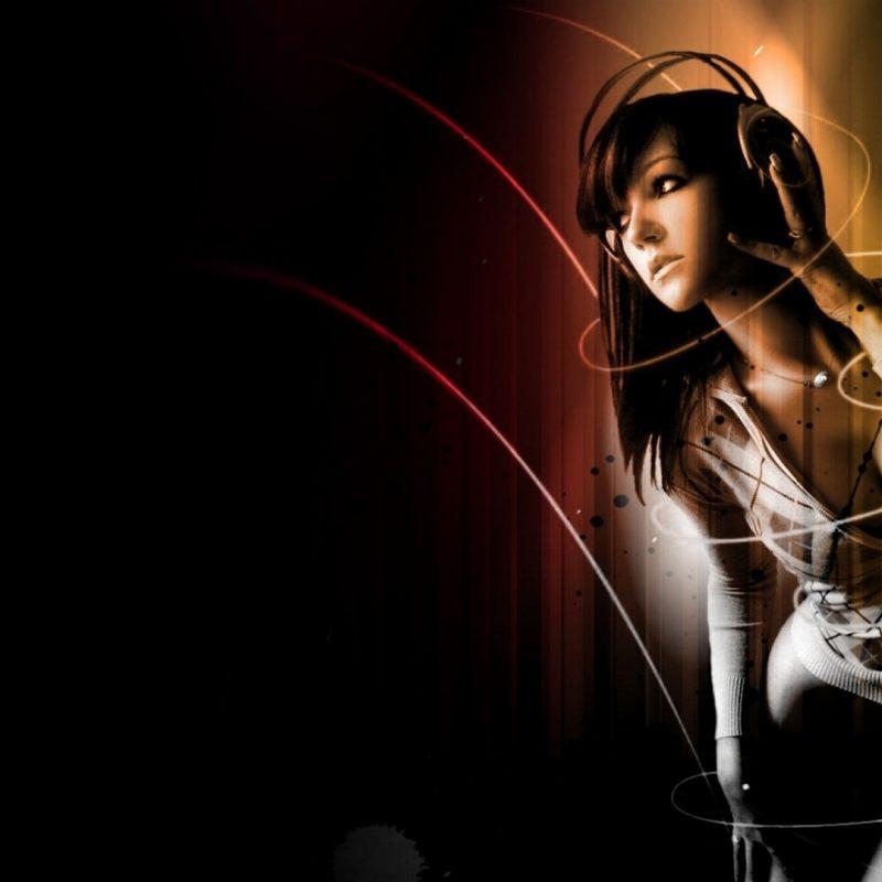 10 New Music Hd Wallpaper 1920X1080 FULL HD 1080p For PC Desktop 2018 free download wallpaper women model black background music headphones light 800x800