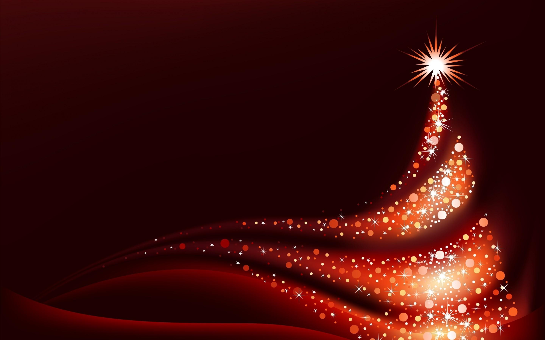 wallpaper xmas tree, stars, hd, 5k, celebrations / christmas, #5578