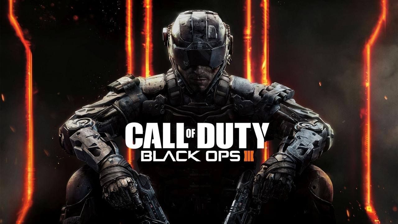 wallpapers dédiés à call of duty : black ops 3 (cod bo3) sur ps4