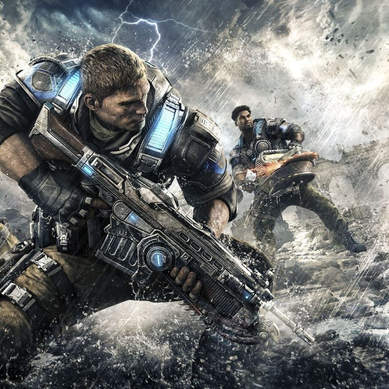 10 Latest Gears Of War 4 Wallpaper FULL HD 1920×1080 For PC Desktop 2018 free download wallpapers gears of war 4 maximumwall 800x800