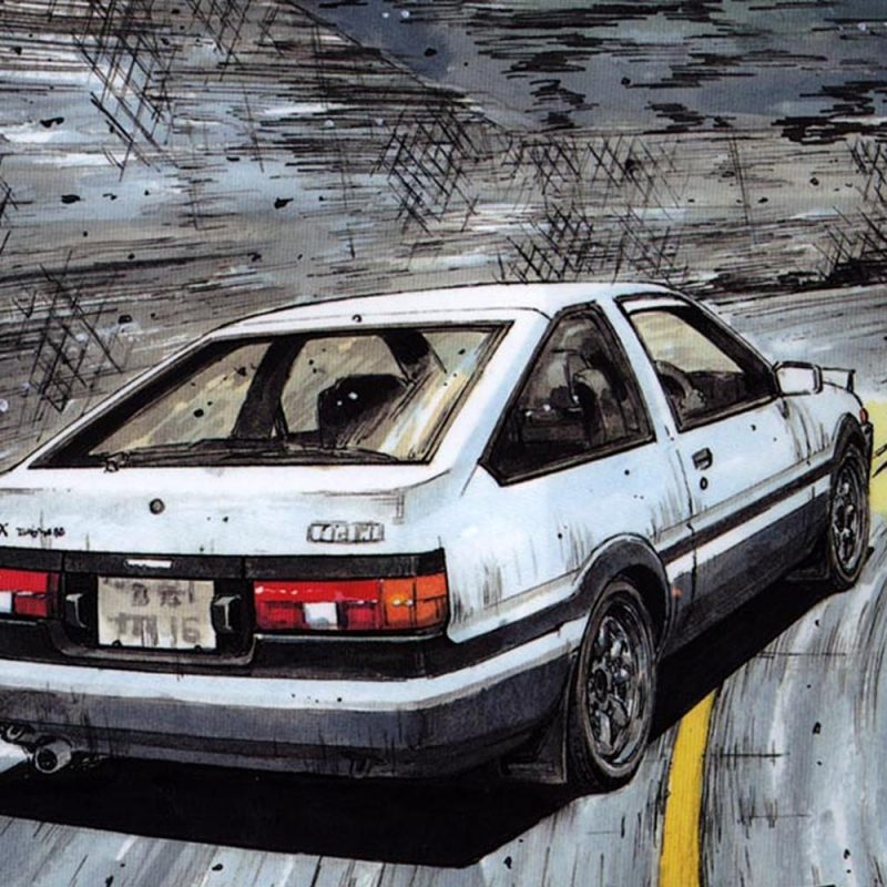 10 New Initial D Wall Paper FULL HD 1080p For PC Desktop 2018 free download wallpapers initial d wallpaper cave 4 800x800