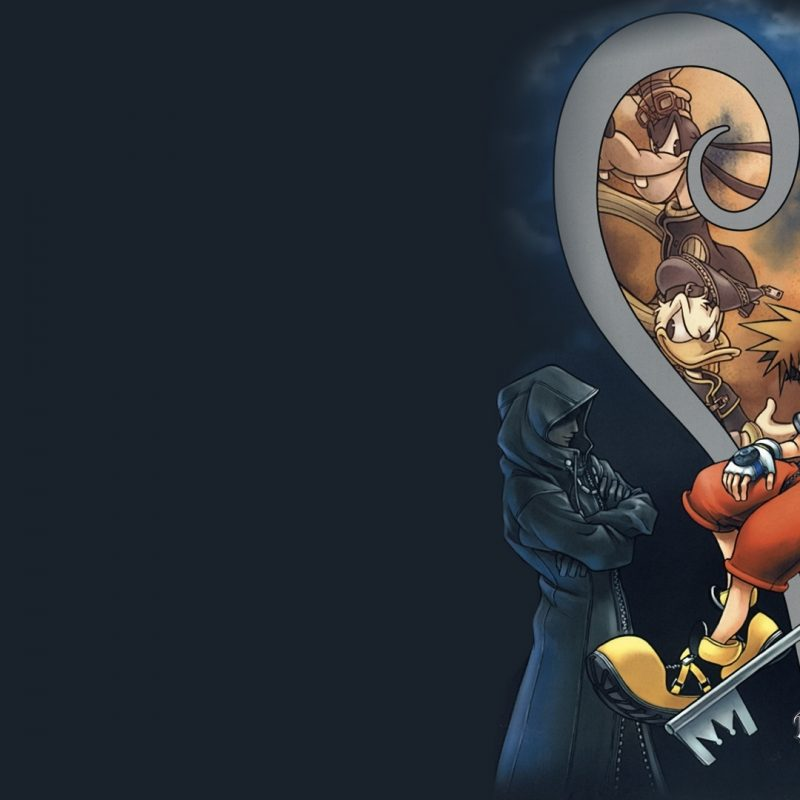 10 Top Hd Kingdom Hearts Wallpaper FULL HD 1080p For PC Background 2018 free download wallpapers kingdom hearts media file pixelstalk 800x800