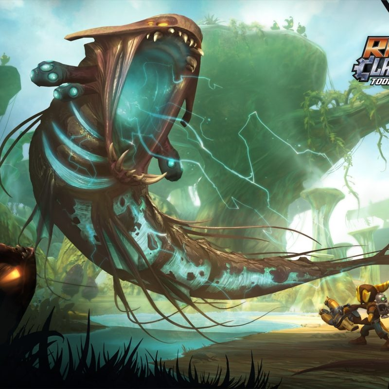 10 Most Popular Ratchet And Clank Wallpaper FULL HD 1080p For PC Background 2021 free download wallpapers ratchet clank operation destruction ps3 ratchet 2 800x800