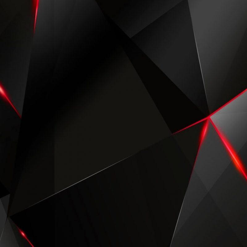 10 Most Popular Wallpaper Red And Black FULL HD 1080p For PC Background 2020 free download wallpapers red abstract polygons black bg rekaminohunter 2 800x800