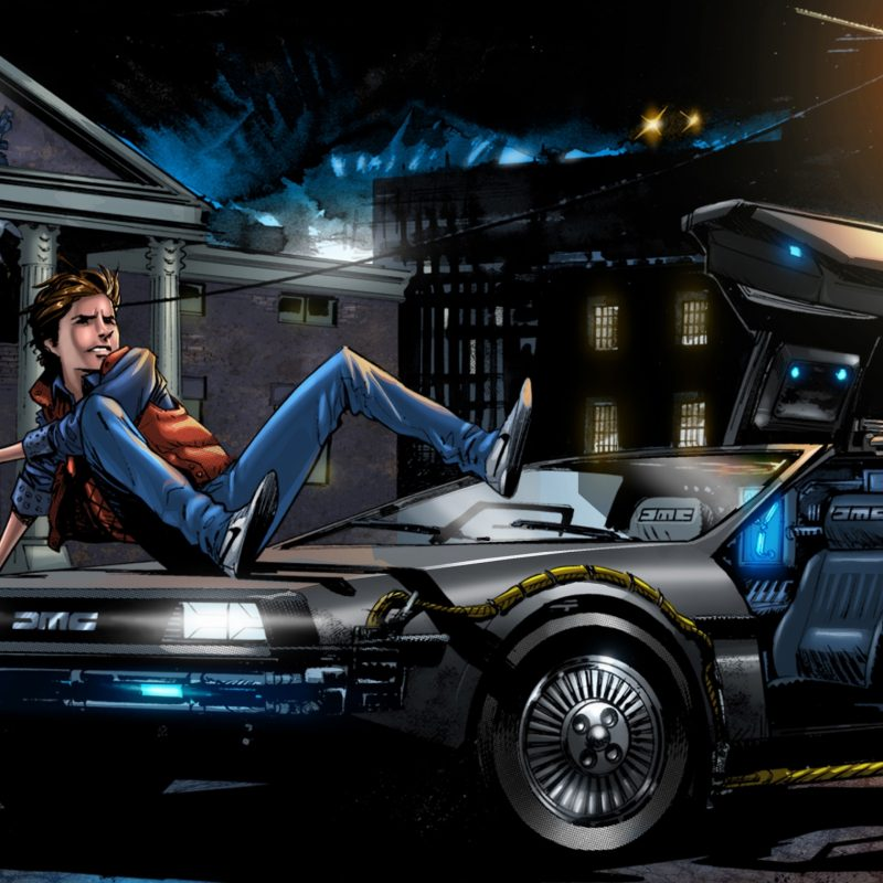 10 New Back To The Future Delorean Wallpaper FULL HD 1920×1080 For PC Background 2020 free download wallpapers retour vers le futur pour ecran dordinateur retour 800x800