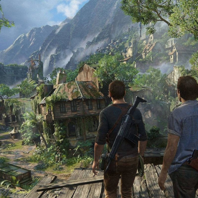 10 Top Uncharted 4 Wallpaper 1920X1080 FULL HD 1080p For PC Background 2018 free download wallpapers uncharted 4 a thiefs end maximumwallhd 800x800
