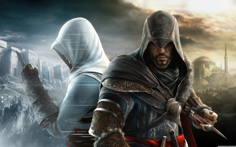 10 Top Assassin Creed Hd Wallpaper FULL HD 1080p For PC Background 2021 free download wallpaperswide e29da4 assassins creed hd desktop wallpapers for 4k 9 800x500