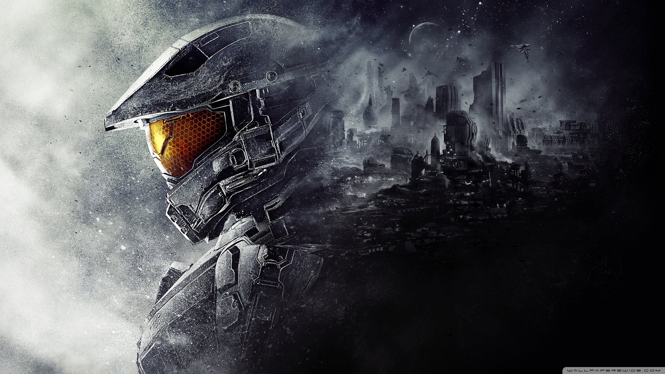 wallpaperswide ❤ halo hd desktop wallpapers for 4k ultra hd tv