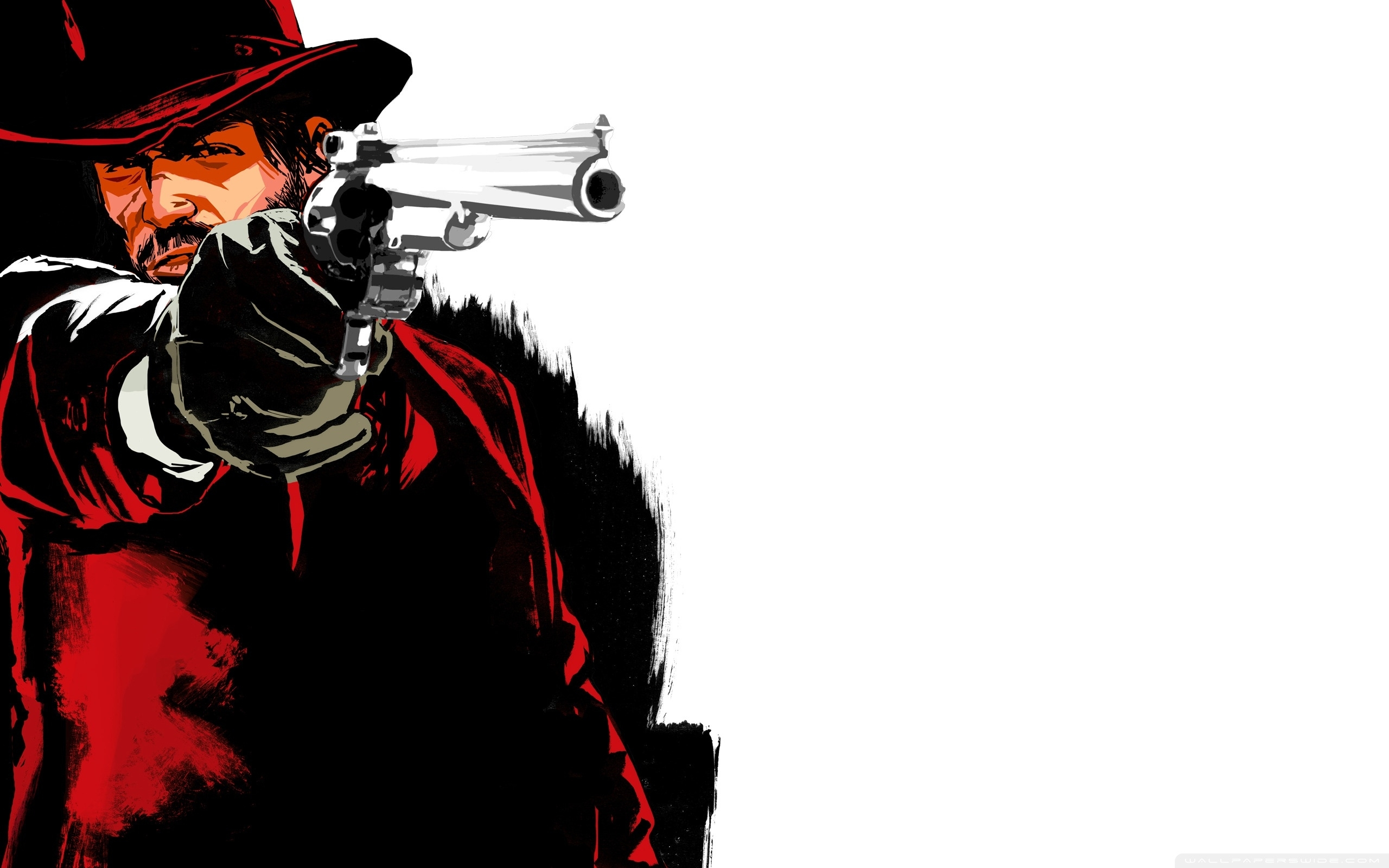 wallpaperswide ❤ red dead redemption hd desktop wallpapers for